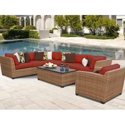 Select Sectional Set Product Photo