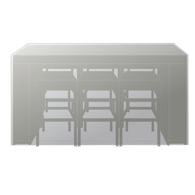 Outdoor Protective Dining Set Cover