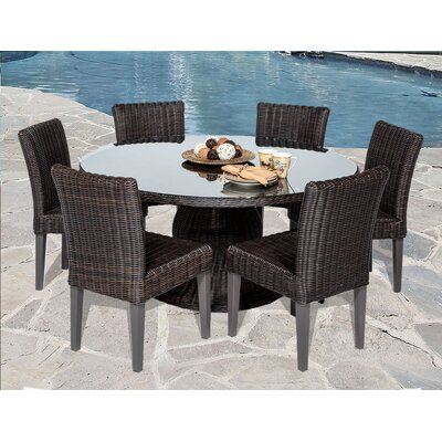 Venice 7 Piece Dining Set