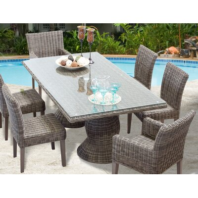 Cape Cod 7 Piece Dining Set