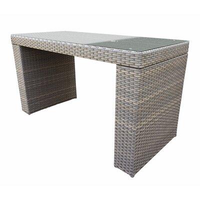 Oasis Bar Table
