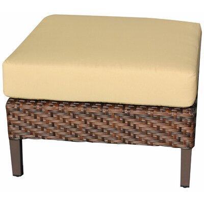 Varela Ottoman with Cushions