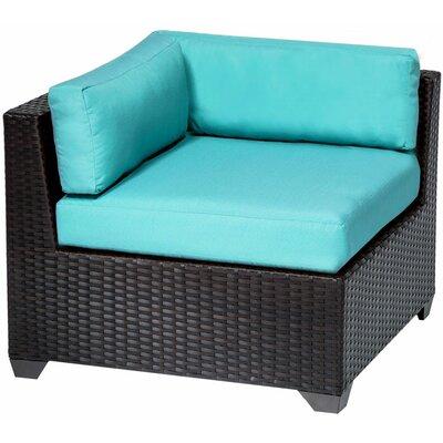 Belle Side Chair Fabric: Aruba