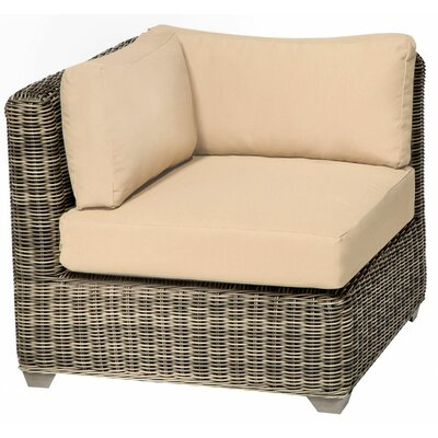 Holly Hill Side Chair Fabric: Sesame