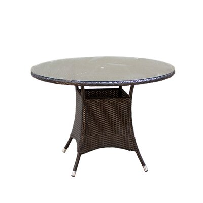 Dining Table Table Size: 42 L x 42 W