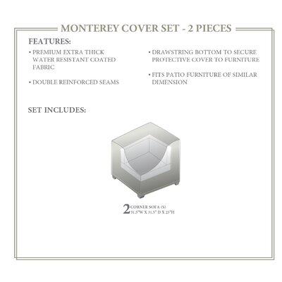 Monterey Sofa Cover