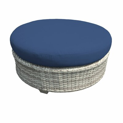 Fairmont Coffee Table Color: Navy