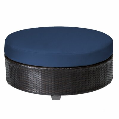 Barbados Coffee Table Finish: Navy