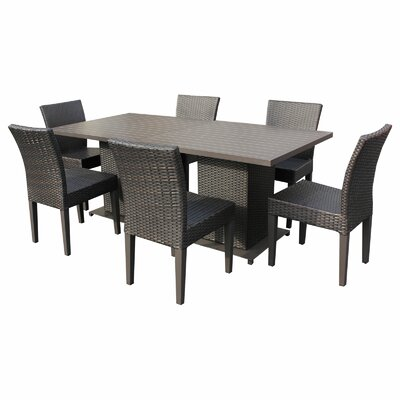 Napa 6 Piece Dining Set