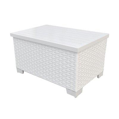 Monaco Coffee Table with Storage