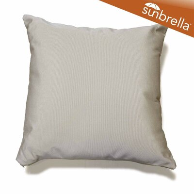 Sunbrella Square Outdoor Throw Pillow