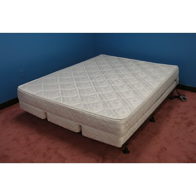 Strobel Complete Softside Waterbed Spectacular Bid Size: King Dual