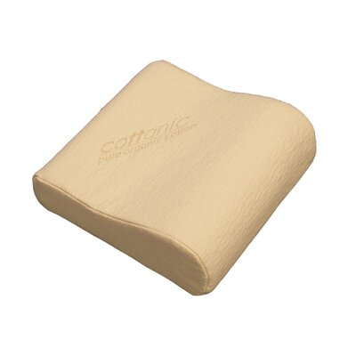 Supple-Pedic Contour Foam Pillow