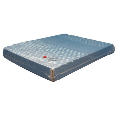 Winners Day Star 10 Soft-side Waterbed Mattress Size: King