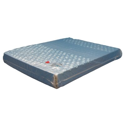 Winners Gallant Fox 13 Soft-side Waterbed Mattress Size: King