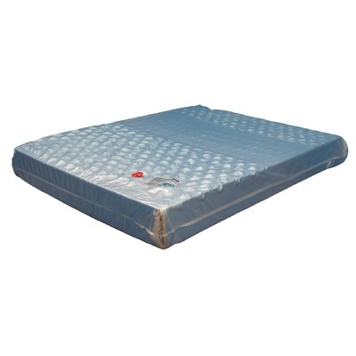 Winners Silver Charm 14 Soft-side Waterbed Mattress Size: Twin