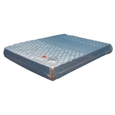 Winners Real Quiet 14 Soft-side Waterbed Mattress Size: King Dual