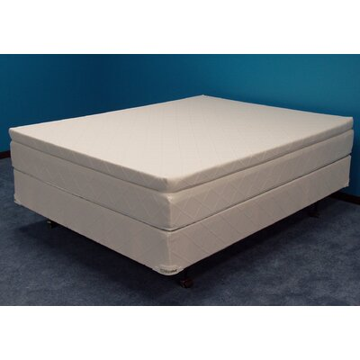 Winners Ponder 29 Soft-side Waterbed Mattress Size: Twin
