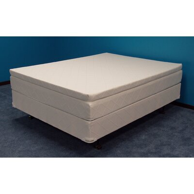 Winners Citation 14 Soft-side Waterbed Mattress Size: Twin