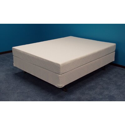 Furniture-Winners Day Star 26 Soft side Waterbed Mattress Size Queen