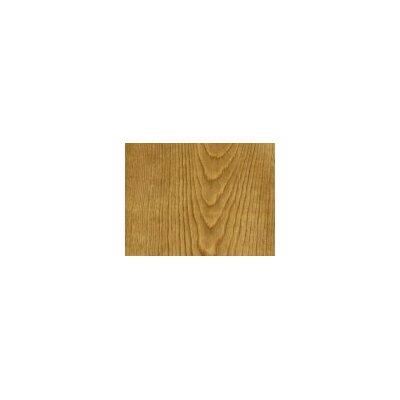 Strobel Woods Madison  Premium Solid White Pine 18 Captains Drawer Pedestal 4 Handle Pull Drawers Color: Tan