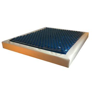 Sof-Frame Top-Only 9 Waterbed Mattress Size: Queen