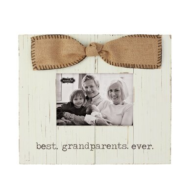 Grandparents Picture Frame 4695231