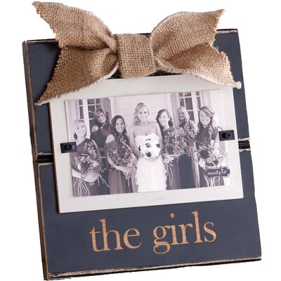 The Girls Picture Frame 195118