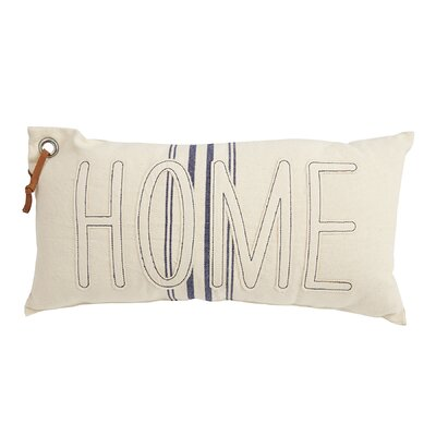 Home Grainsack Lumbar Pillow