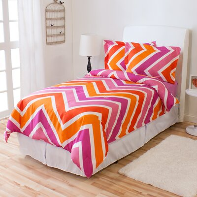 Melrose Twin XL Comforter Set