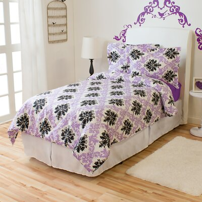 Ferrara Twin XL Comforter Set