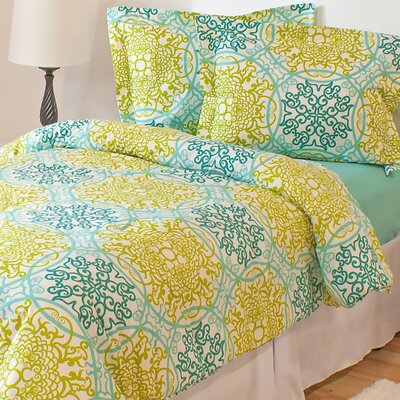 Catalina Twin XL Comforter Set