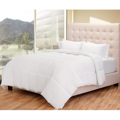 Premium All Season Down Alternative Comforter Duvet Insert Size: King