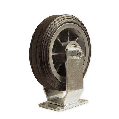 Flat Free Tire All-Terrain Fixed Caster