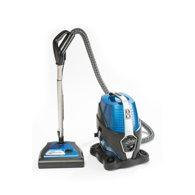 Water Vacuum Cleaner S10