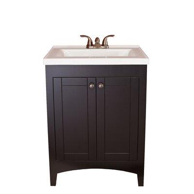 Brant 24 Vanity Cabinet Size: 30x21