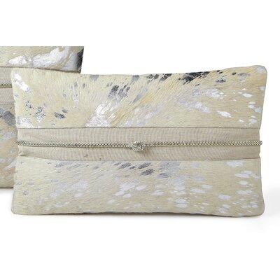 Diva Linen Lumbar Pillow