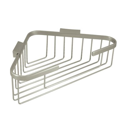 Corner Wire Shower Caddy