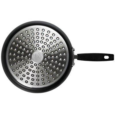 Ballarini Open Non-Stick Fry Pan - Size: 11