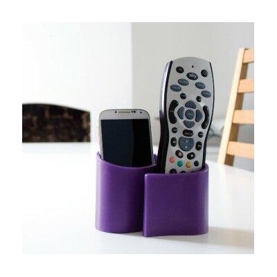 Snug Tidy Color: Purple