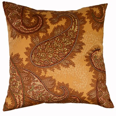 Ianni Cotton Throw Pillow