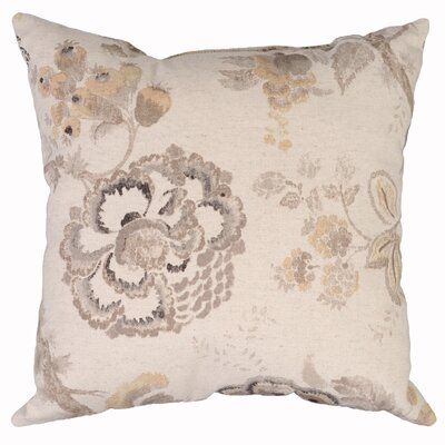 Winslow Throw Pillow Color: Desert