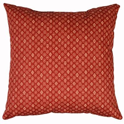 Alaire Cotton Throw Pillow