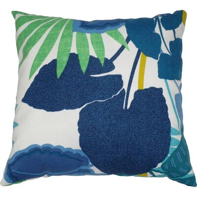 Costa Rica Outdoor Throw Pillow