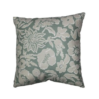 Thea Damask Throw Pillow