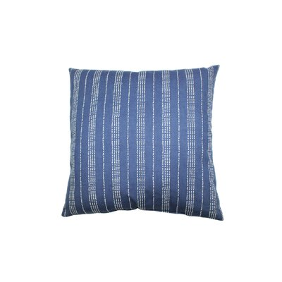 Litton Stripe 100% Cotton Throw Pillow