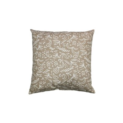 Calixto 100% Cotton Throw Pillow