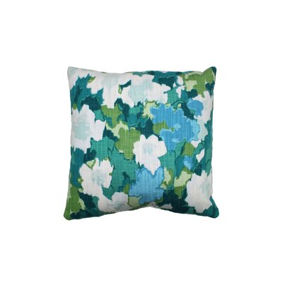Rousham Romp 100% Cotton Throw Pillow
