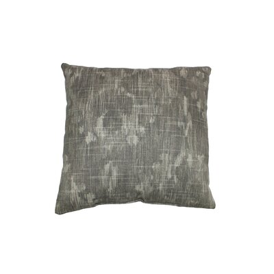 Bandula Cotton Throw Pillow Color: Birch