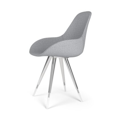 Angel Dimple POP Side Chair